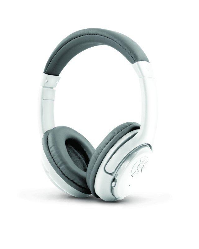 EH163W Esperanza słuchawki bluetooth 3.0 libero białe