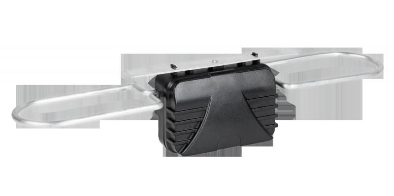 Wzmacniacz do aktywnych anten kierunkowych Cabletech