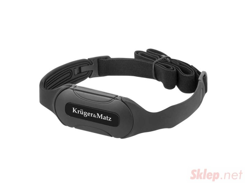 KM0076 Pas telemetryczny Kruger&Matz