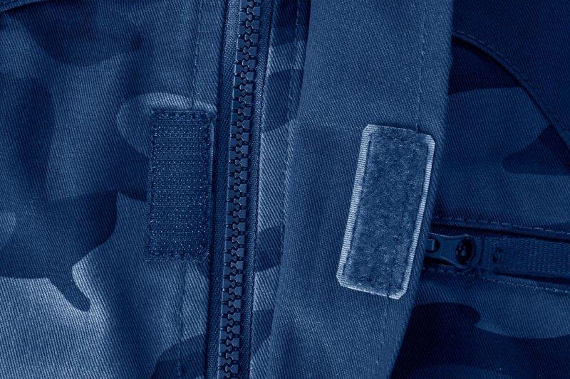 Bluza robocza CAMO Navy, rozmiar XL