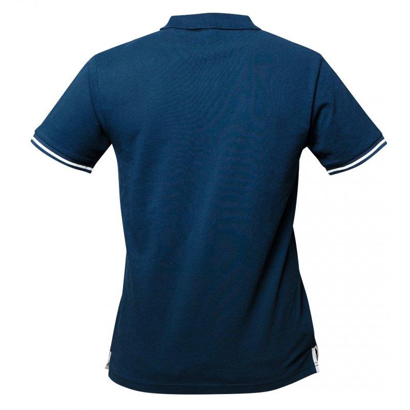 Koszulka polo DENIM, rozmiar XXL