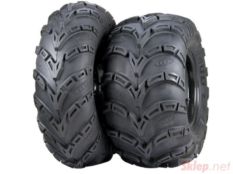 ITP MUD LITE SP 20x11-9 TL 43F 6PR 560428 NHS Made in USA