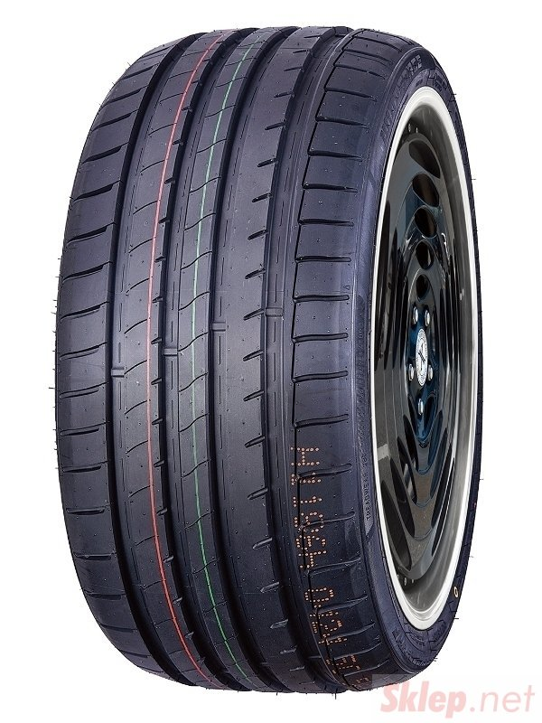 WINDFORCE 235/35ZR19 CATCHFORS UHP 91Y XL TL #E 4WI1481H1