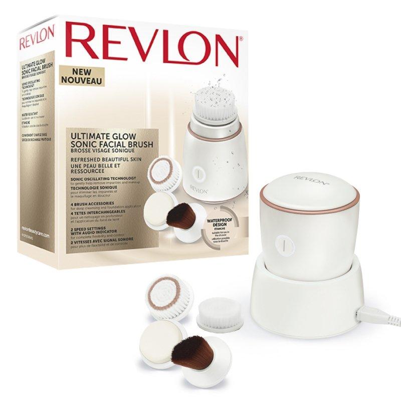 Revlon RVSP3538 Soniczna szczoteczka do twarzy