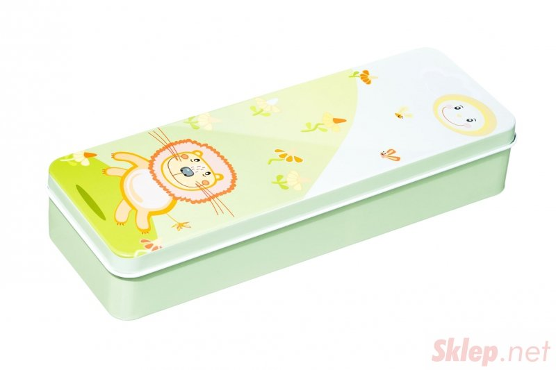 Vitammy Smile lew Szczoteczka soniczna dla dzieci 3+
