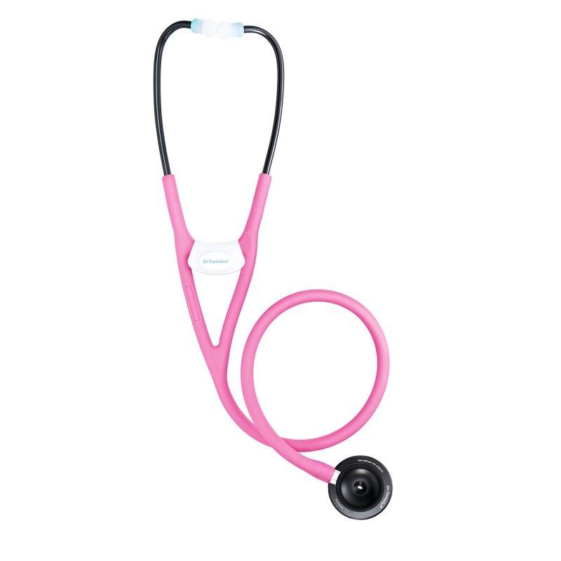 Dr. Famulus DR 520-różowy Stetoskop następnej generacji, Internistyczny