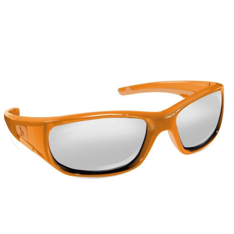 Visioptica By Visiomed France America 4- 8 lat-pomarańczowy Okulary przeciwsłoneczne dla dzieci