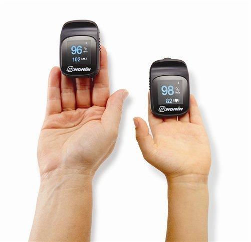 Nonin Connect 3240 Bluetooth (3230) Pulsoksymetr Nonin z technologią Bluetooth
