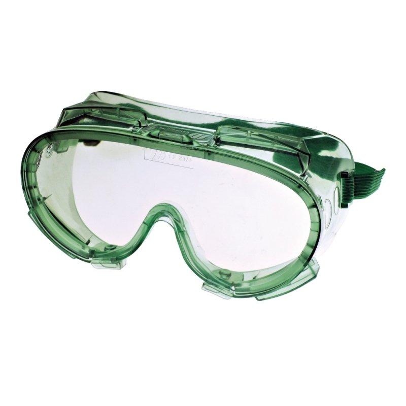 Okulary ochronne przezroczyste SG232 wentylowane Okulary ochronne przezroczyste SG232 wentylowane