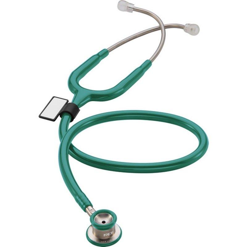 MDF 777I  Infant-zielony (MDF 9) Stetoskop neonatologiczny