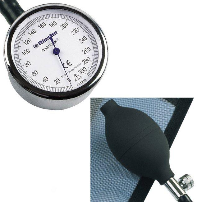 Riester Metpak-1000 ml Aparat do podawania płynów pod ciśnieniem Metpak