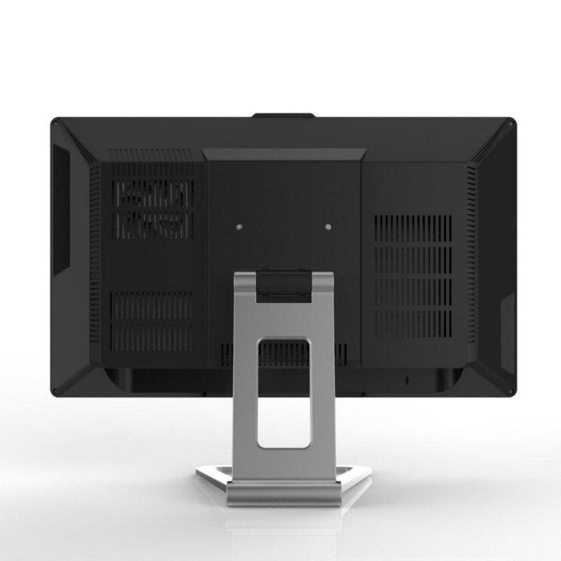 Komputer All-in-One NTT AiO Basic 23,8'' - Ryzen 5 3400G , 16GB RAM, 480GB SSD, WIFI, DVD, W10 Pro