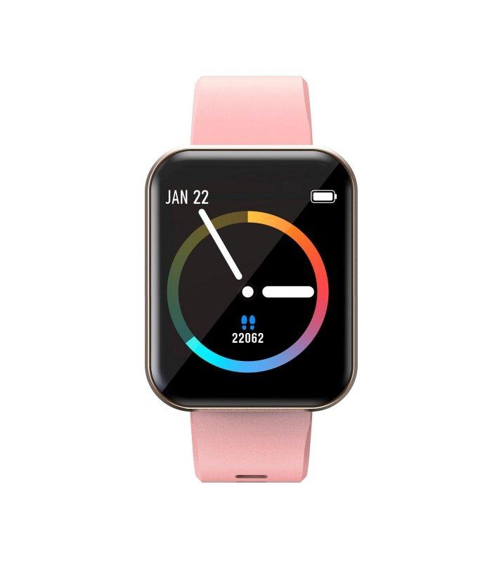 Smartwatch Lenovo Carme 2 rózowy