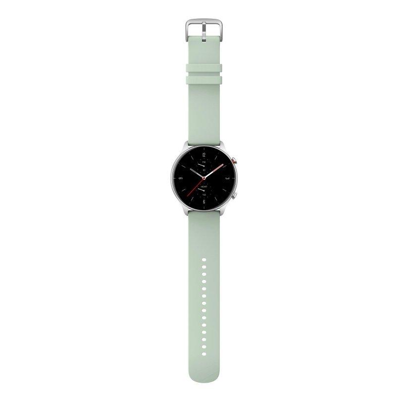 Smartwatch Amazfit GTR 2e (zielony)