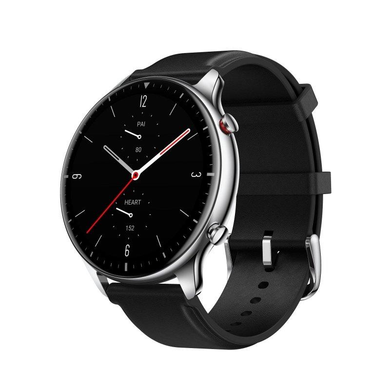 Smartwatch Amazfit GTR 2 Black Classic