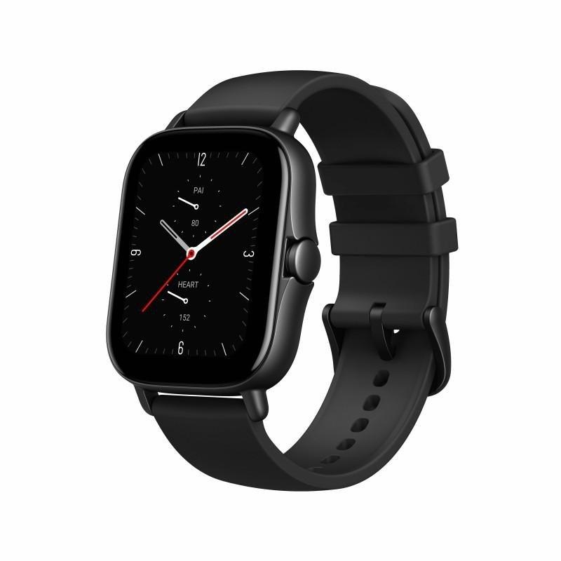 Smartwatch Amazfit GTS 2e (czarny)