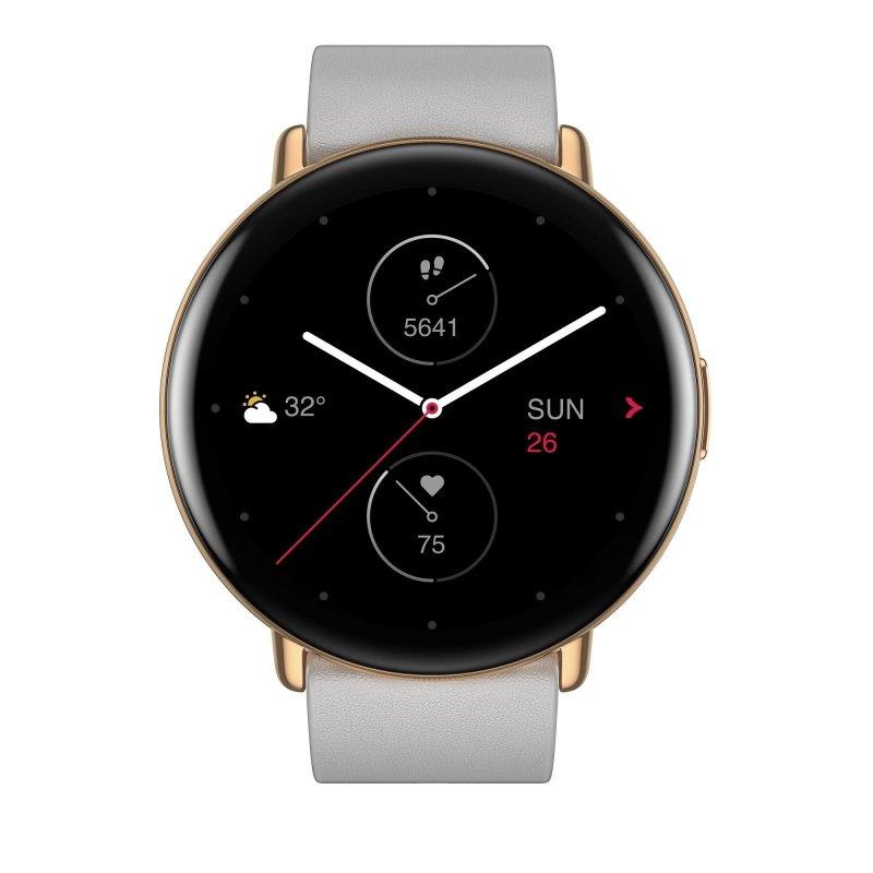 Smartwatch Amazfit Zepp E Round Moon Grey (szary)