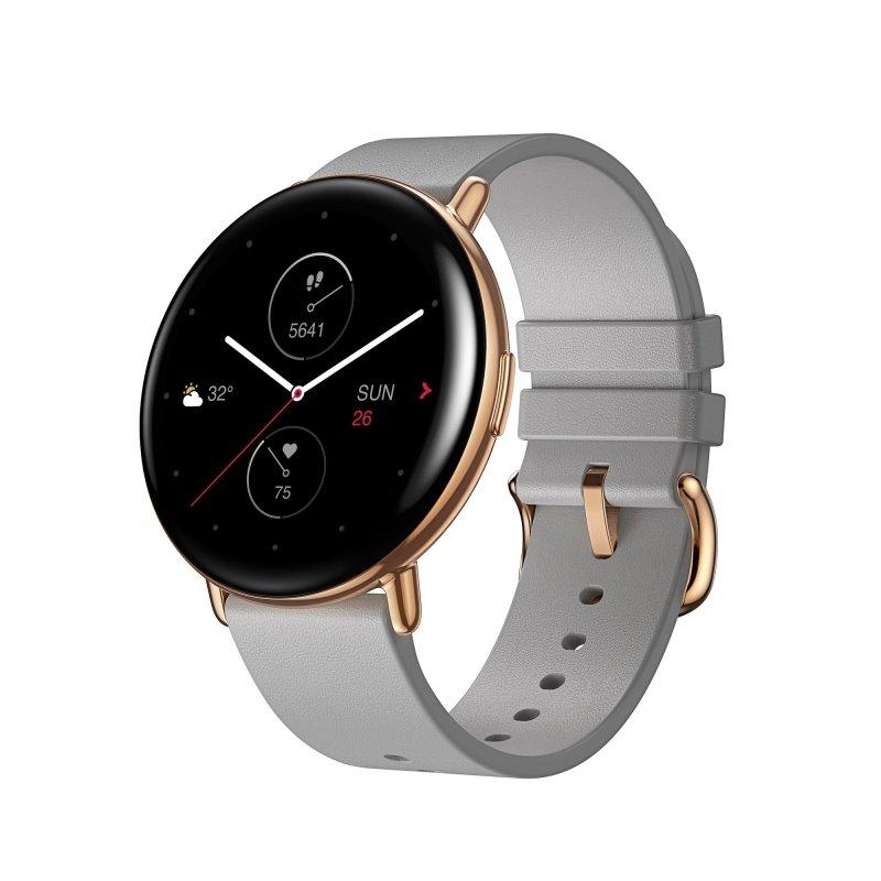 Smartwatch Amazfit Zepp E Round (szary)