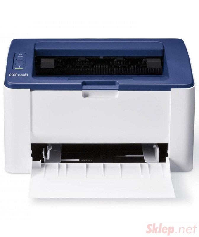 Drukarka laserowa Xerox Phaser 3020V_BI