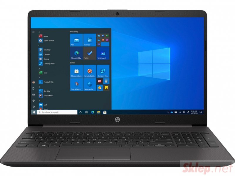 Notebook HP 250 G8 27K02EA 15.6""