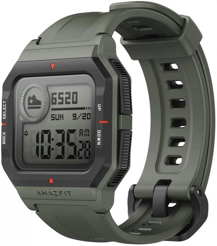 Smartwatch Amazfit Neo (zielony)