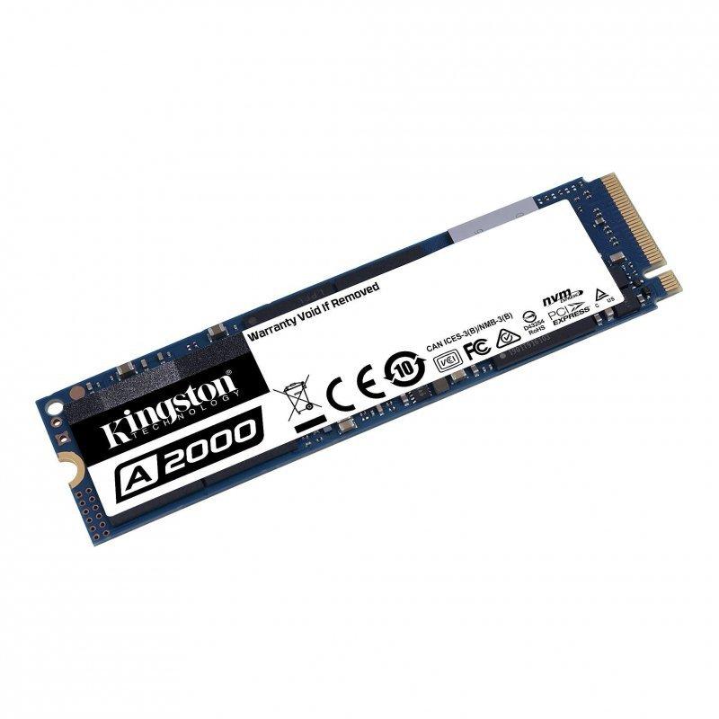 Dysk SSD Kingston A2000 1TB