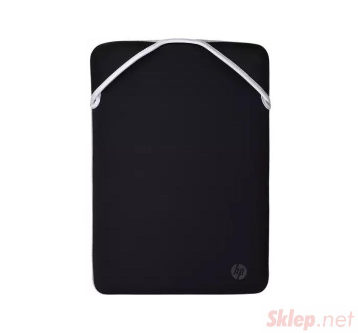 "Etui HP Reversible Protective do notebooka 14.1"" (czarno-srebrne)"