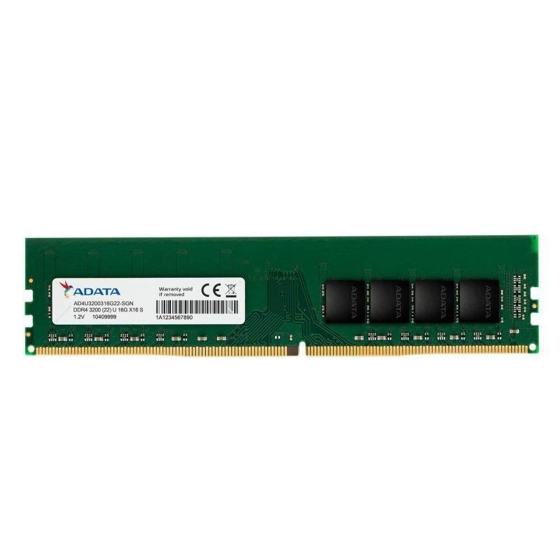 Pamięć RAM ADATA 16GB Premier DDR4 3200MHz