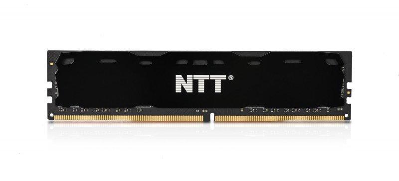 Pamięć RAM Goodram IRDM X 8GB 2666Mhz z logiem NTT