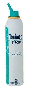 Spray do nosa Tonimer Strong 200ml