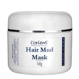 POWER OF MINERALS maska do włosów