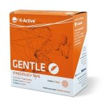 K-Active Kinesiology Tape GENTLE 5 cm/5 m