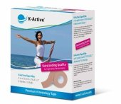 K-Active Tape Elite kolor beżowy 5cm/5m