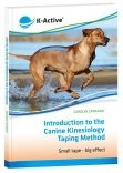 Introduction to the Canine Kinesiology Taping Method / 1st Edition