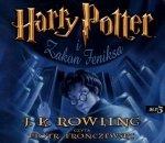 CD MP3 Harry Potter i zakon feniksa Tom 5