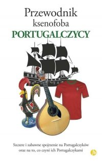 Portugalczycy przewodnik ksenofoba
