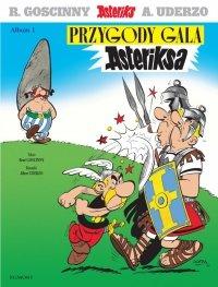 Przygody Gala Asteriksa. Asteriks. Tom 1