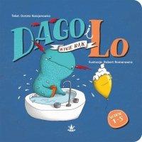 Mycie rąk. Dago i Lo. Część 4