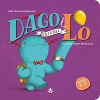 Przedszkole. Dago i Lo. Część 9