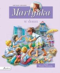 Martynka w domu. Zbiór opowiadań wyd. 4