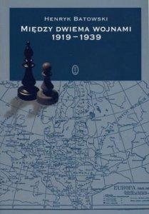 Między dwiema wojnami 1919-1939