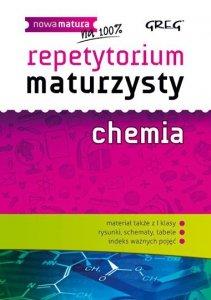 Chemia repetytorium maturzysty