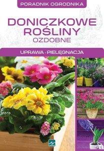 Doniczkowe rośliny ozdobne poradnik ogrodnika