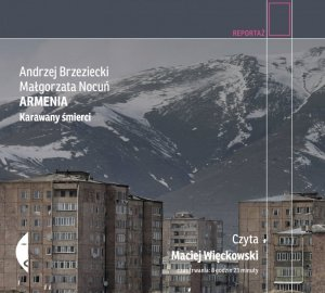 CD MP3 Armenia karawany śmierci