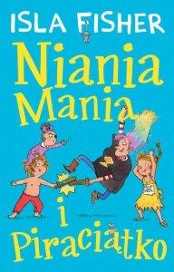 Niania mania i piraciątko Tom 2