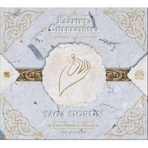 CD MP3 Saga Sigrun