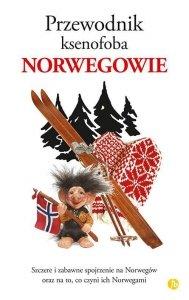 Norwegowie przewodnik ksenofoba