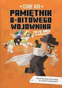 Tryb misji Minecraft pamiętnik 8 bitowego wojownika Tom 5