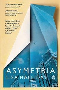 Asymetria
