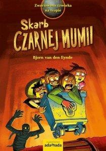 Skarb czarnej mumii
